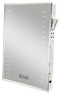 LED Backlit Bathroom Mirror