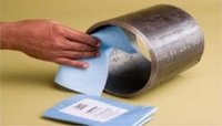 Fiber Glass Backing Tapes