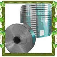 Two Side Plastic Coated ECCS tapes