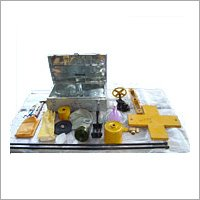 Chlorine Gas Cylinder Safety Kit