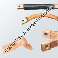 Insulated Copper Connector