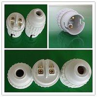 White LED Lamp Base B22 200