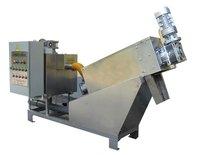 Solid-liquid Separation Equipment Screw Press XF101