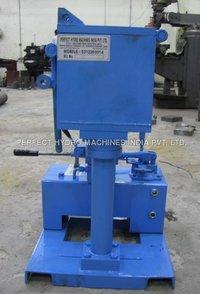 Urea Molasses Mineral Block Machine (UMMB)