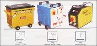 Portable Mini Stud And Mini Regulator Type Arc Welding Machine
