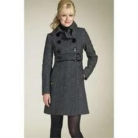 Women Outwear Coat