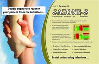 Cefoparazone And Sulbactam Injection