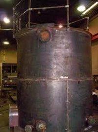 Heat Exchanger Fabricator