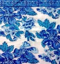 Bagru Dabu Printed Fabrics