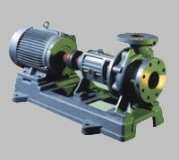 Is Type Single Stage Pump