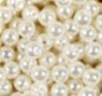 Imitation Pearl Beads