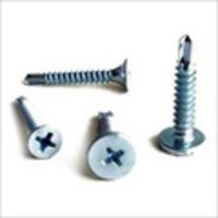Head Screw Fasteners