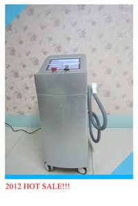 Diode Laser Hair Removal Machine (808nm)