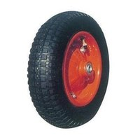 Pneumatic Tyres