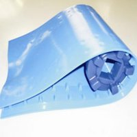 Thermoplastic Conveyor Belts