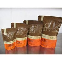 Tea And Coffee Packaging Pouches