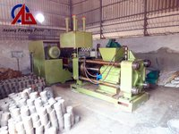 Briquetting Press For Foundry Company