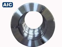 High Tensile End Plates For Concrete Pipe Pile