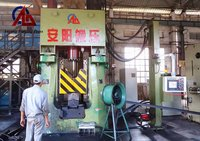 Numerical Control Forging Hammer 
