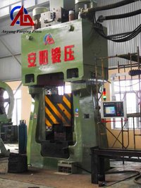 Industrial Closed Die Forging Hammer