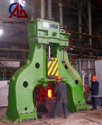 Pneumatic Forging Hammer (C41-2000)