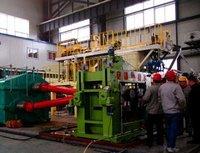 Forging Hammer 250kg (C41-250)