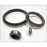 Metal Wiper Seals