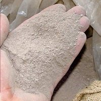 Calcined Clay Refractory Grade