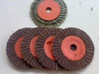 Red Steel Fiber Sheet Abrasive Rolls