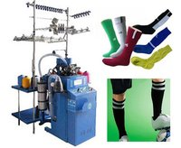 Automatic Socks Making Machine 6F