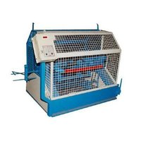 High Speed Bunching Machine