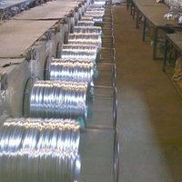 Hot Dip GI Wire