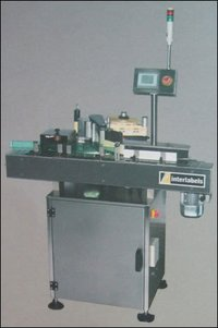 Pharma Labelling Machines (Il-Wr)