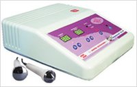 Ultrasound Therapy Ut-147 1 And 3 Mhz