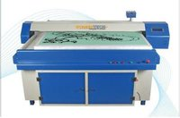 Digital Screen Engraver Machine