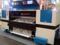 Digital Fabric Printing Machine