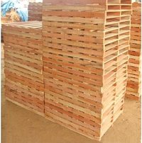 Wooden Packaging Pallets