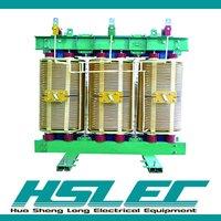 10KV SG(B)10 Series Dry Type Transformers