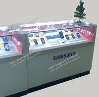 Mobile Display Counter