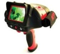 Fire Fighting Camera