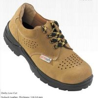 Light Weight Safety Shoes (Prosafe PS NK 105)