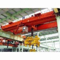 Electromagnetic Main Hook Bridge Crane with CQ 16/3.2t