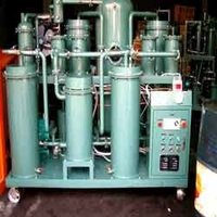 Quenching Oil Filtration Service