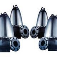Precision Duty Submersible Pumps