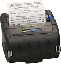 Portable Electronic Barcode Printer