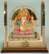Decorative God Ganesh Statue