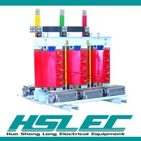 10KV Three Phase Dry Type Transformer