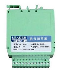 LD-PCIR Resistance Signal Conditioner