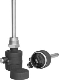 LD-RV Vibrating Rod Level Switch