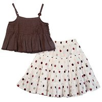 Kids Outfit Dress